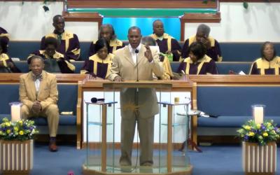 Sabbath Service June 10th 2017
