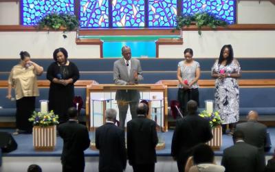 Sabbath Service – June 24th 2017