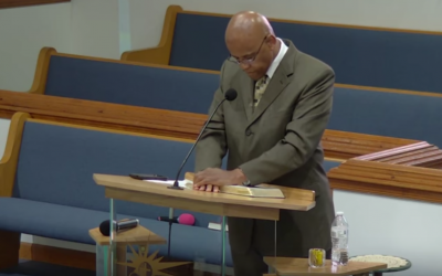 Sabbath Service – July 1st 2017