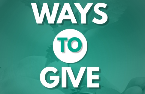 Calvary SDA Church Ways To Give