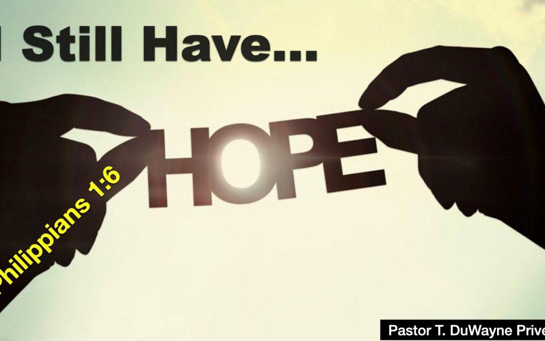 Sabbath Service – September 5, 2020