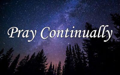 Calvary SDA Prayer Ministry