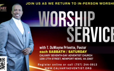 Church Registration is here